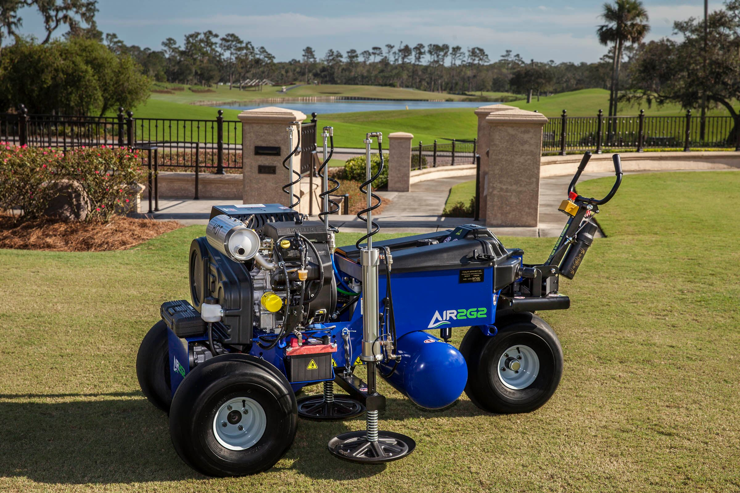 air2g2 best in class